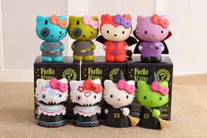 Muñecas de Hello Kitty Funko Edición Limitada