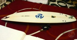 Tabla Surf Marca Klimax 6.3