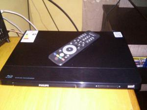 Vendo Blu Ray Philips Bdp Discos Br
