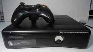 Xbox 360 Slim Vendo O Cambio X Un Ipad