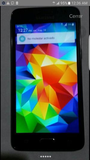 Cambio O Vendo Samsung Grand Prime