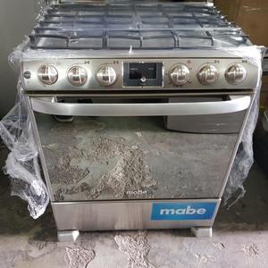 Cocina Nueva Mabe 5 Hornillas