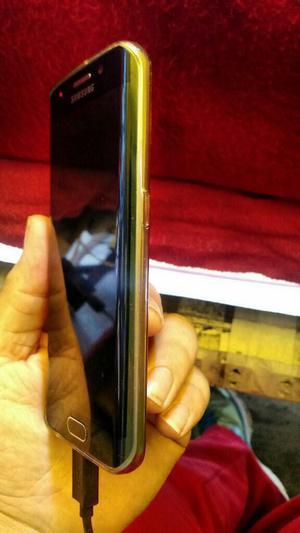 Samsung Galaxy S6 Edge de 64 Gb. Remato!
