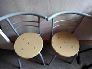 Antiguas sillas 9 de hierro para jardin posot class for Sillas jardin