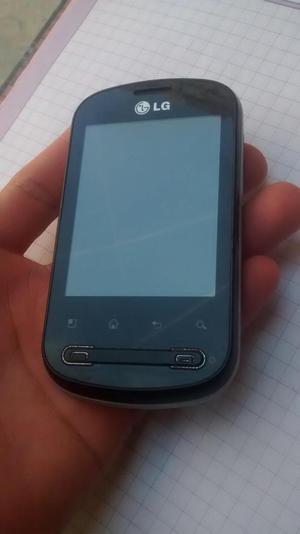 vendo celular LG 350 para repuesto