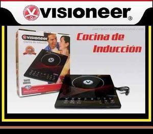 Cocina De Induccion Visioneer  Watts Delivery Electrica