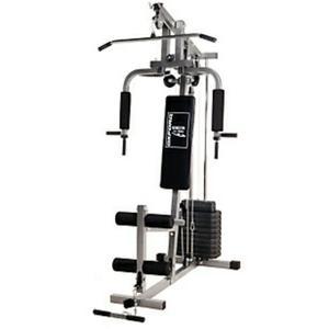 Mini gym oxford banca dual bench ee posot class - Gimnasio domestico ...
