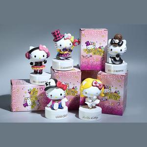 Muñecas de Hello Kitty 40 Aniversario