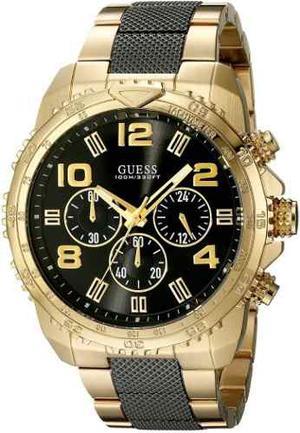 Reloj Guess Ug4 Cronógrafo - 100% Original En Caja