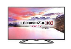 Tv Led Full Hd Smart 3d de 42
