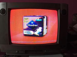 VENDO TV LG 21 PULGADAS PRECIO NEGOCIABLE