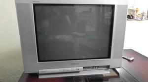 VENDO TV SONY TRINITRON DE 21