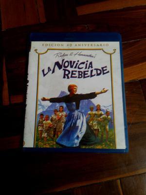 Vendo Diez Películas en Blu Ray copias