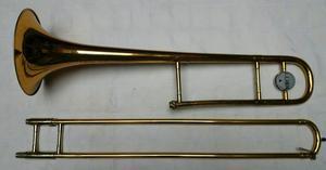 Vendo Trombon Usa Conn Director 18h
