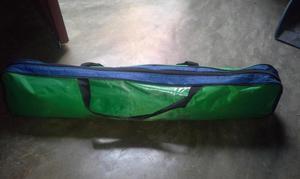 carpa deportiva para 3 personas traida de venezuela