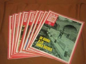 historia coleccion segunda guerra mundial fasciculos