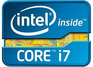 Core I7 4ta Generación tb Hdd/ 8gb Hyperx Fury