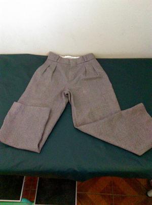 Pantalon de Vestir Polistel Talla 10