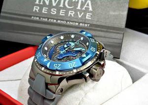 Reloj Invicta Subaqua , Unico - 100% Original. 9/10