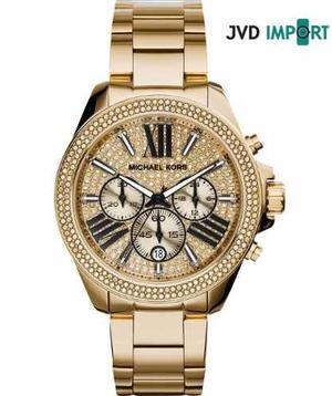 Reloj Michael Kors Mk% Nuevo Y Original En Caja