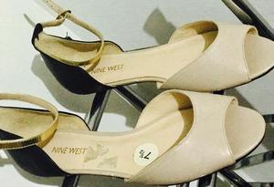 Remato Zapatos Nine West