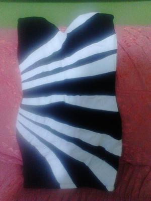 Vestido Straple