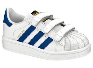 Zapatillas Superstar Adidas Nuevas