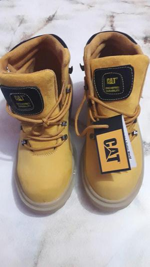 Zapatos Catde Seguridad