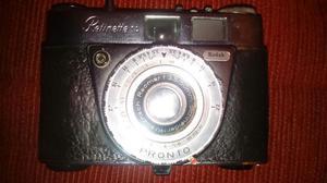 Camara Fotografica Kodak Aleman