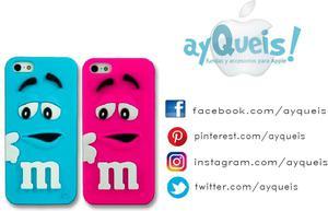 Case mm fundas iPhone 6s Plus | 6 Plus | 6s | 6 AYQUEIS