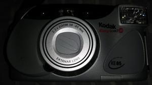 Cámara Fotografica Kodak con Rollo