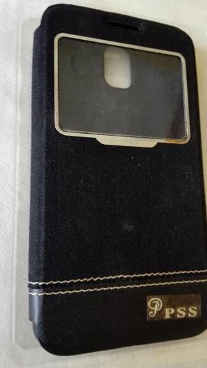 Cover Survivor Galaxy Note 3