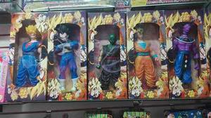 Dragon Ball Z Muñecos