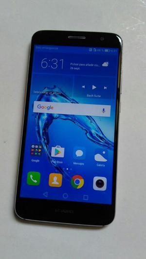 Huawei Nova Plus Libre de Las Operadoras
