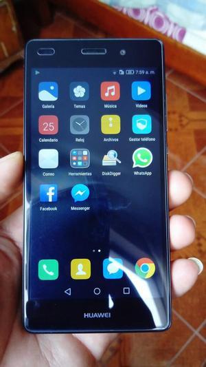 Huawei P8 Lite Libre Dual 4g 9 de 10