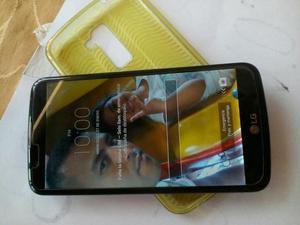 LG K10 4G Lte libre todo operador imei original 9 de 10