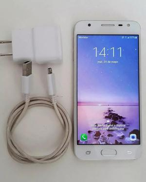 Samsung Galaxy J5 Prime 4g 16gb Libre Dorado