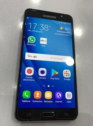 Samsung J7 4G LTE Excelente Como Nuevo Imei Original Libre.