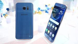 Samsung S7 Edge Nuevo, Libre de Fabrica