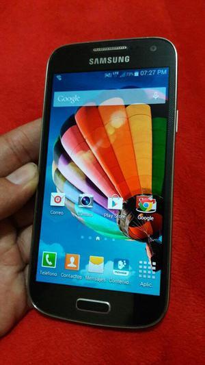 Vendo Samsung S4 Mini 4g Lte Como Nuevo