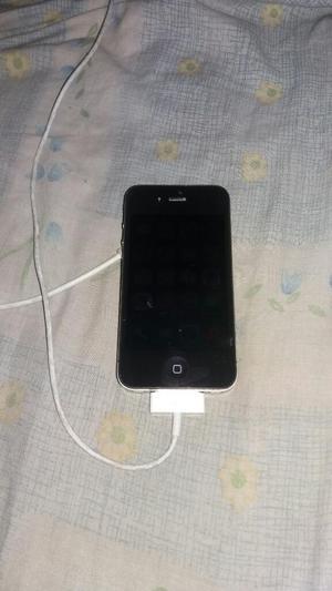 iPhone 4s 32gb Y Ssj5 Repuesto sin Bater