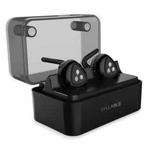Audifonos Inalámbricos Bluetooth Syllable D900 Mini