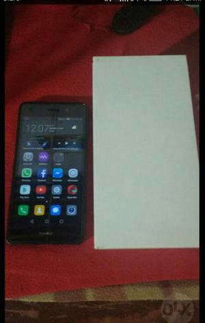 Cambio Huawei P8 Lite por Otro Celular