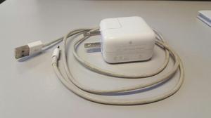 Cargador Original Apple Cable Lightning USB 1m Apple