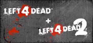 Juego Pc Left 4 Dead 1-2 Steam