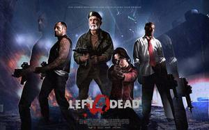 Juego Pc Left 4 Dead Steam