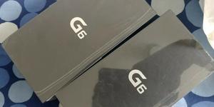 Lg G6 Caja. Sellada Nuevos