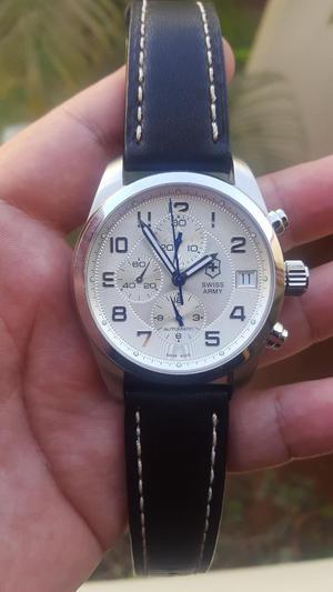 Reloj Victorinox Swiss Army Ambasador Xl