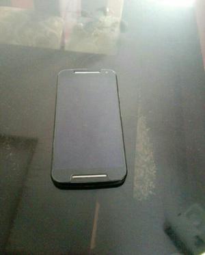 Remato Motorola G de Segunda Generacion