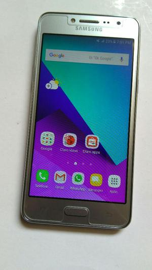 Samsung Galaxy J2 Prime Libre de Todo